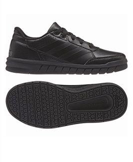 Adidas poltopánka QM835993060 Čierna