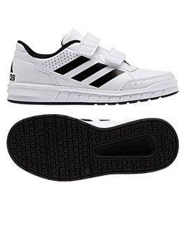 Adidas poltopánka QM845986016 biela