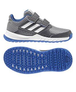 Adidas poltopánka QM865991009 sivá
