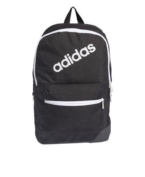 Adidas ruksak QM804956060 Čierna