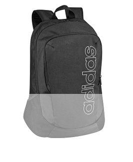 Adidas ruksak QM804958060 Čierna