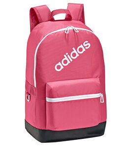 Adidas ruksak QM806971084 ružová