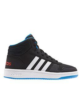Adidas celá QM868021060 Čierna
