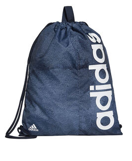 Adidas vrecko QM806962099 modrá