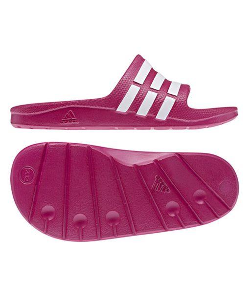 Adidas vsuvky QM852987084 ružová
