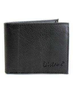 Distanc peňaženka LN805040060 Čierna