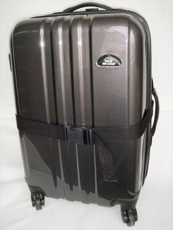 John Garfield kufor SL407160060 Čierna