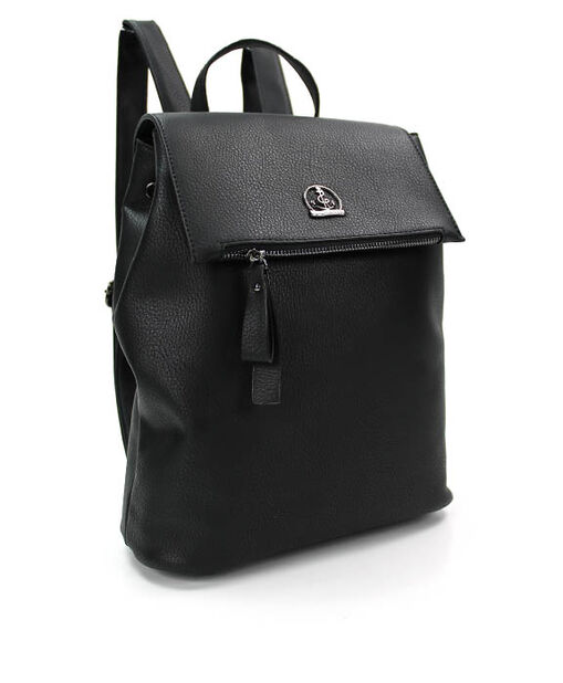 La Maria ruksak CE809226060 Čierna
