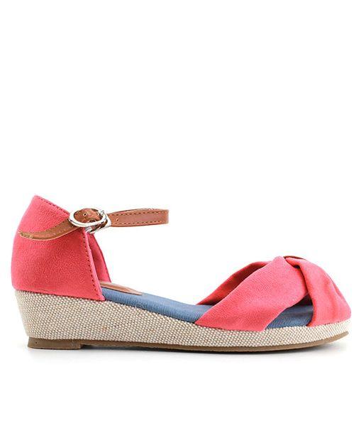 La Vita sandále JF832395084 ružová