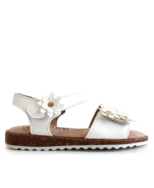La Vita sandále TB822049010 biela