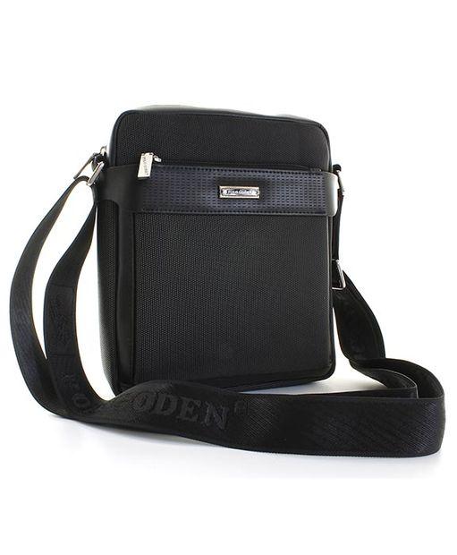 Polo Goden tašky GP810002060 Čierna