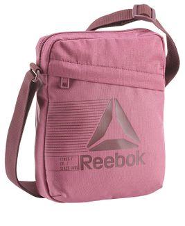 Reebok kabelka QM807132R84 ružová
