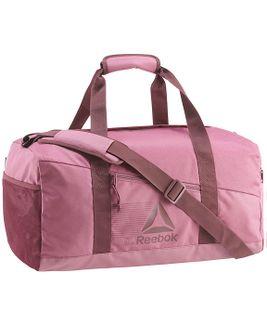 Reebok tašky QM806139R84 ružová