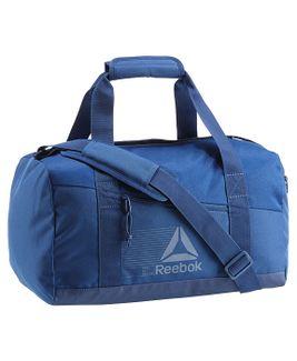 Reebok tašky QM806140R98 modrá