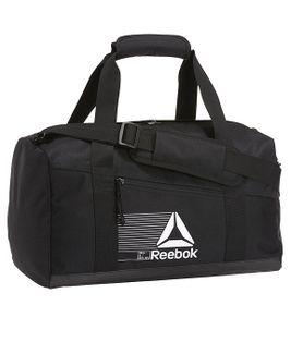 Reebok tašky QM806147R60 Čierna