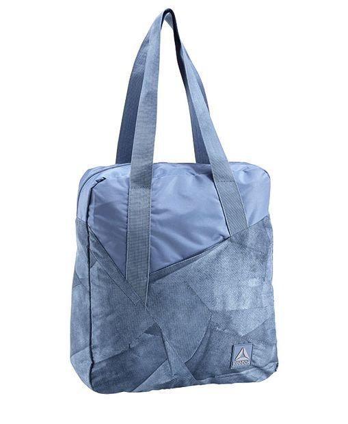 Reebok tašky QM806151R98 modrá