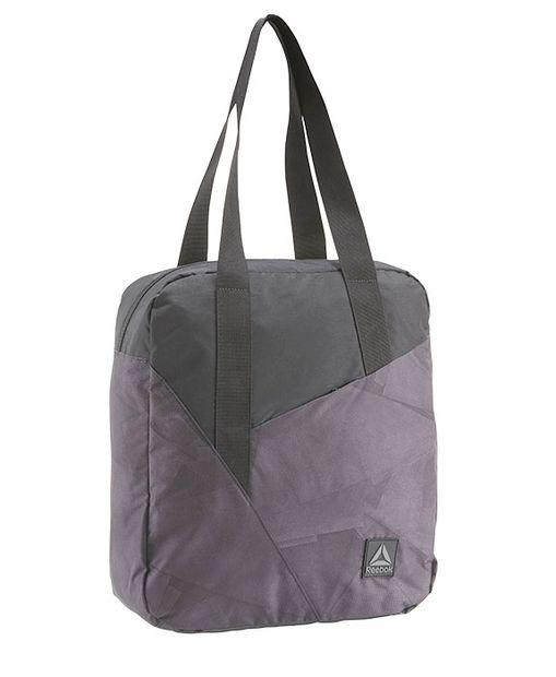 Reebok tašky QM806152R60 Čierna