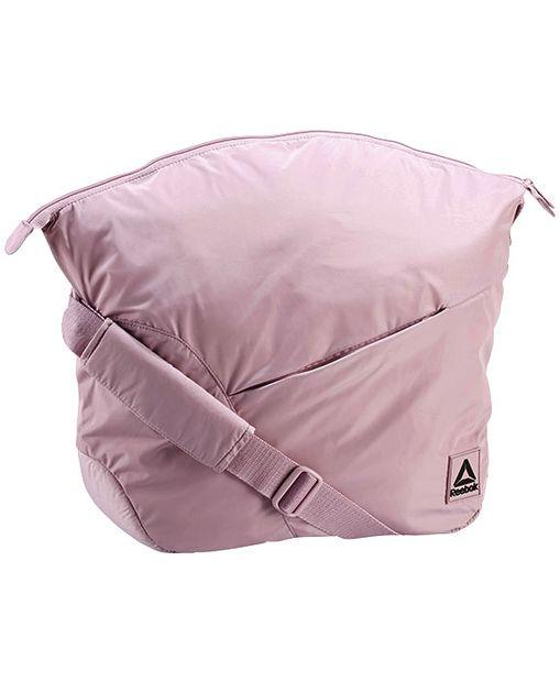 Reebok tašky QM806153R84 ružová