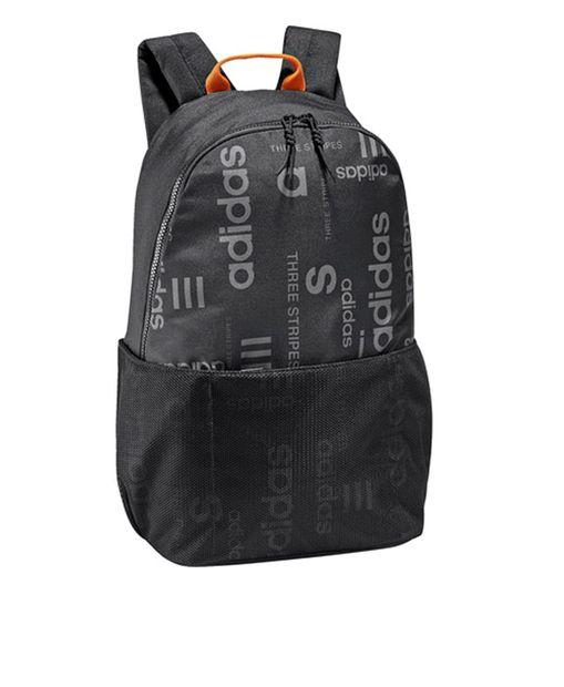 Adidas ruksak QM801951060 Čierna