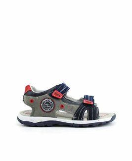 Starheight sandále EF732114099 modrá