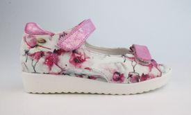 La Vita sandále TZ722117084 ružová