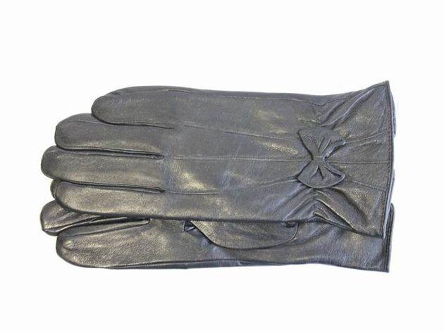John Garfield rukavice SR656010060 Čierna