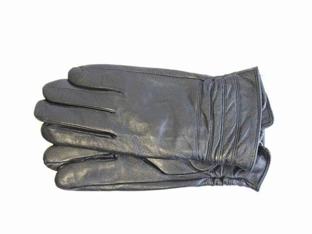 John Garfield rukavice SR656011060 Čierna