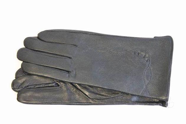 John Garfield rukavice SR656012060 Čierna