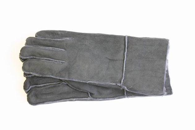 John Garfield rukavice SR656013009 sivá