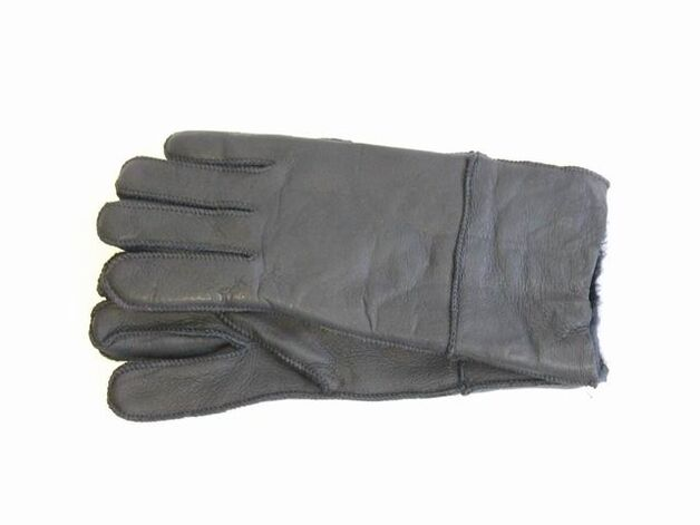 John Garfield rukavice SR656013060 Čierna