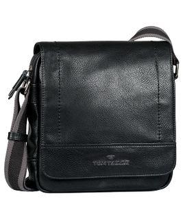 TOM TAILOR kabelka QT807284060 Čierna
