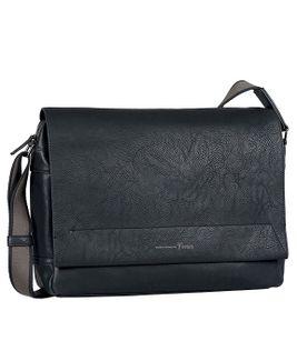 TOM TAILOR kabelka QT807291060 Čierna
