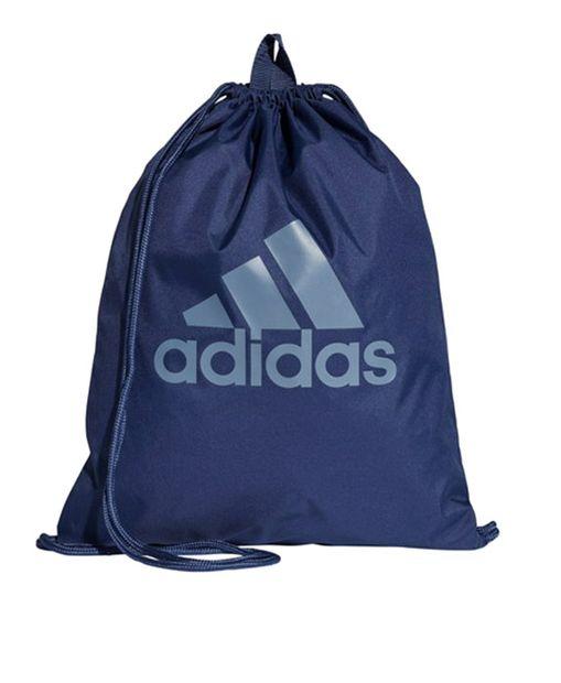Adidas vrecko QM801950098 modrá
