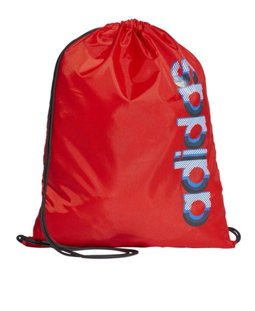 Adidas vrecko QM801955088 Červená