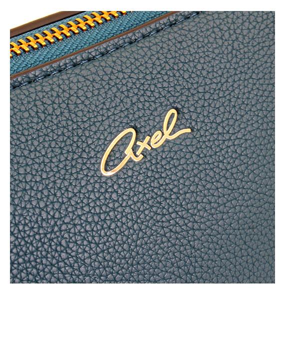 Axel kabelka CQ809045099 modrá - JohnGarfield.sk e8f61652d24