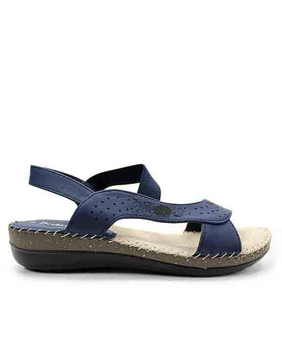 a530a1b85051 Distanc sandále DK952069099 modrá - JohnGarfield.sk