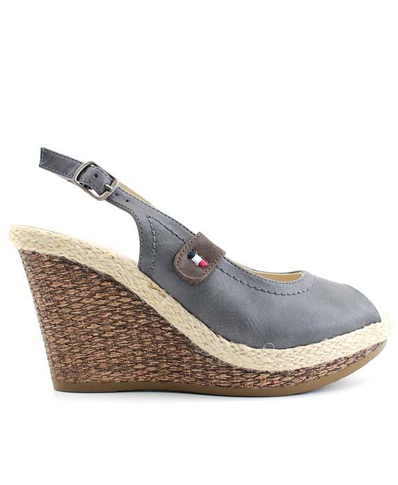6c92253d5d0a Distanc sandále LO852802093 modrá - JohnGarfield.sk