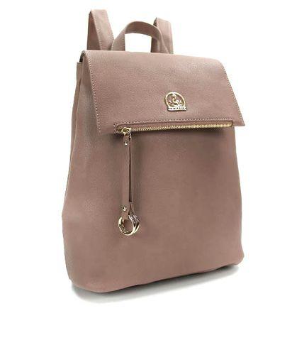 La Maria ruksak CE809226025 ružová