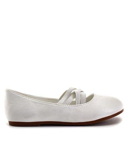 La Vita baleríny NN838005010 biela