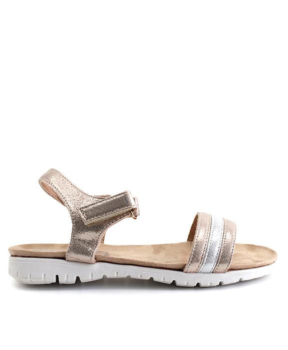 La Vita sandále NN832001052 zlatá