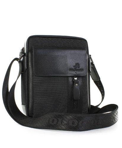 Polo Goden tašky GP810001060 Čierna