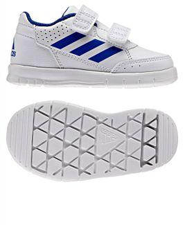 Adidas poltopánka QM821991019 biela