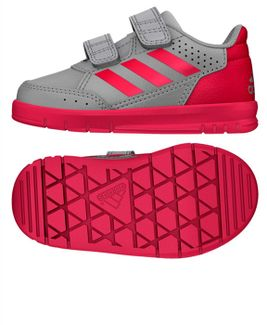 Adidas poltopánka QM821991026 sivá