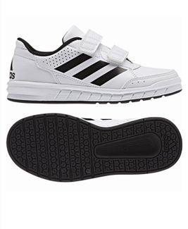 Adidas poltopánka QM835986016 biela