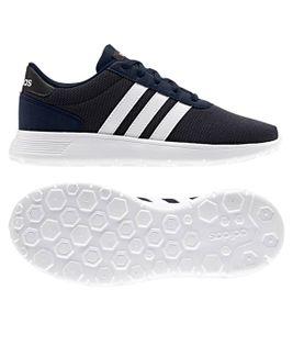 Adidas poltopánka QM838985099 modrá