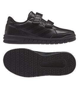 Adidas poltopánka QM845987060 Čierna