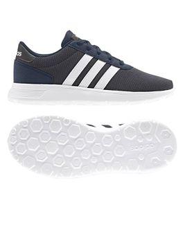 Adidas poltopánka QM858985099 modrá