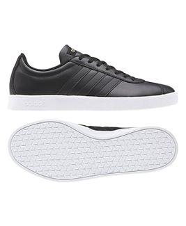 Adidas poltopánka QM858995060 Čierna