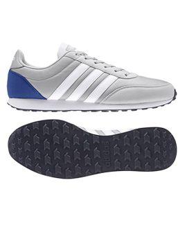 Adidas poltopánka QM878029009 sivá