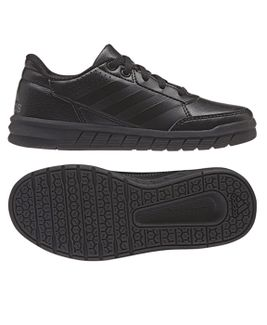 Adidas poltopánka QM885993060 Čierna